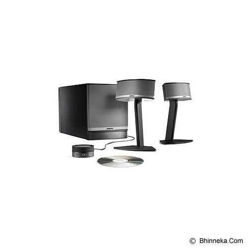 BOSE Companion 5 [MMPRA0007] - Graphite - Premium Speaker System